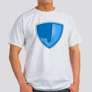 Super J Super Hero Design T-Shirt